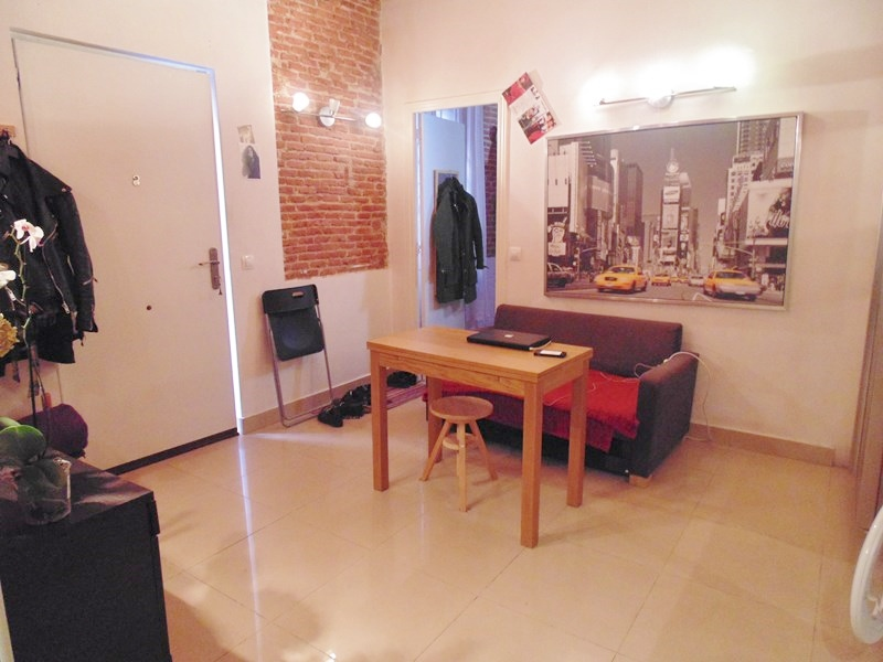 Piso Venta Barcelona Flat UP! - GRAU Barceloneta (3)
