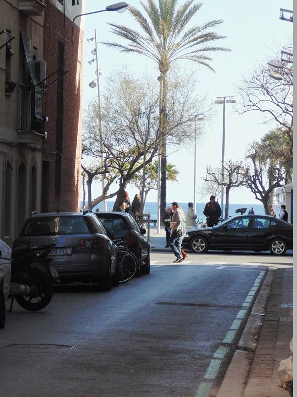 Piso Venta Barcelona Flat UP! - GRAU Barceloneta (6)