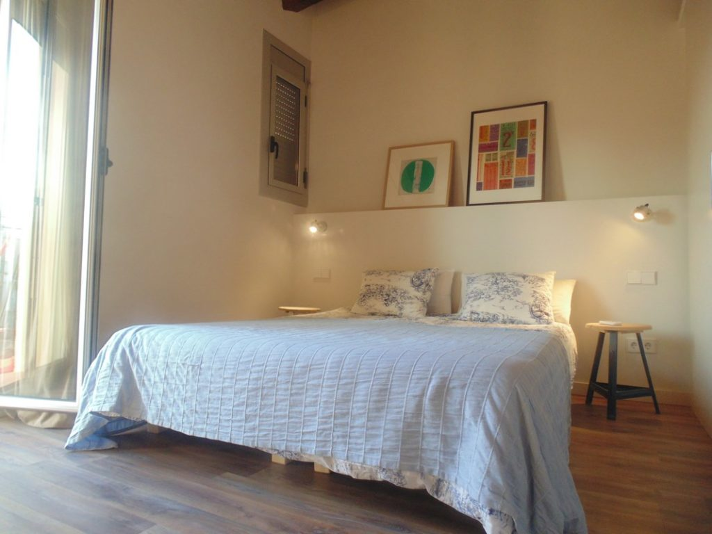 PIso Alquiler Barcelona Flat UP! - LUKE Ciutat Vella (12)