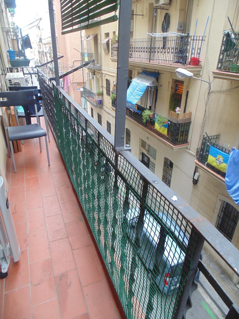 Piso Alquiler Barcelona Flat Up! - HERCULES Barceloneta (15)