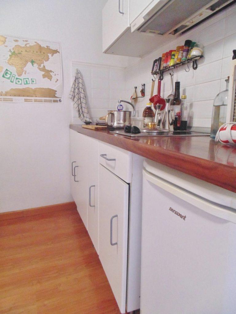 Piso Alquiler Barcelona Flat UP - FUN Ciutat Vella (13)