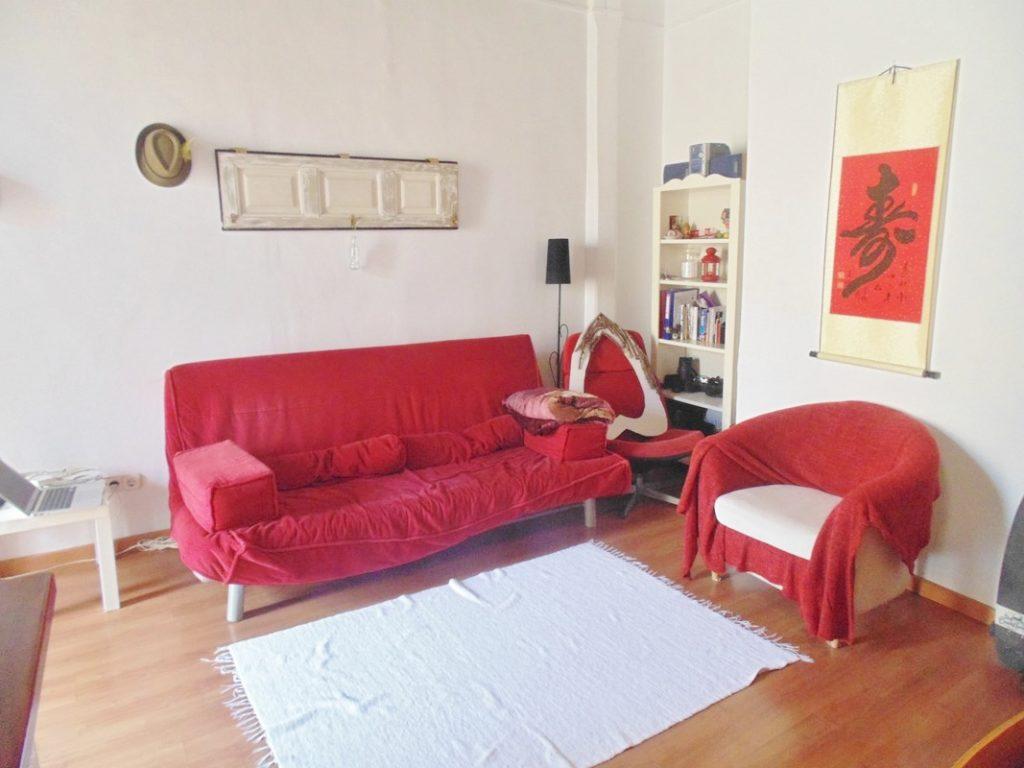 Piso Alquiler Barcelona Flat UP - FUN Ciutat Vella (14)
