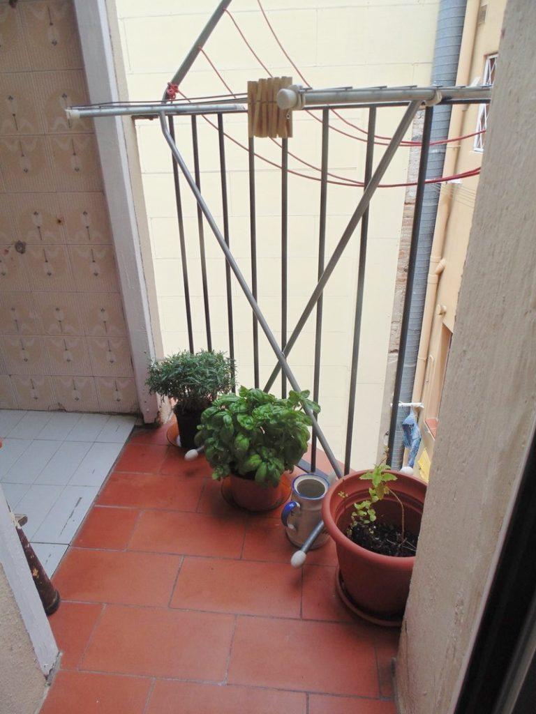 Piso Alquiler Barcelona Flat UP - FUN Ciutat Vella (16)