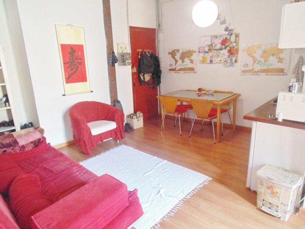 Piso Alquiler Barcelona Flat UP - FUN Ciutat Vella (9)