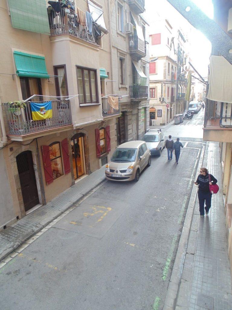 Piso Alquiler Barcelona Flat UP! - HUGO Barceloneta (3)