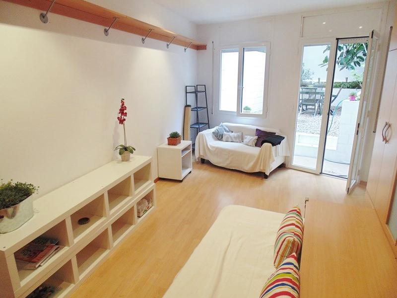 Piso Alquiler Barcelona Flat UP!- ANABEL Vallcarca (8)