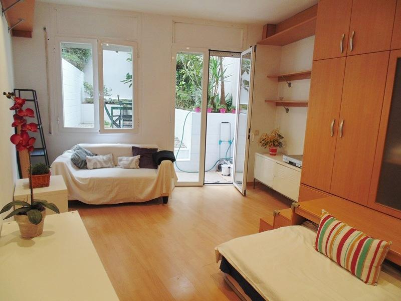 Piso Alquiler Barcelona Flat UP!- ANABEL Vallcarca (9)