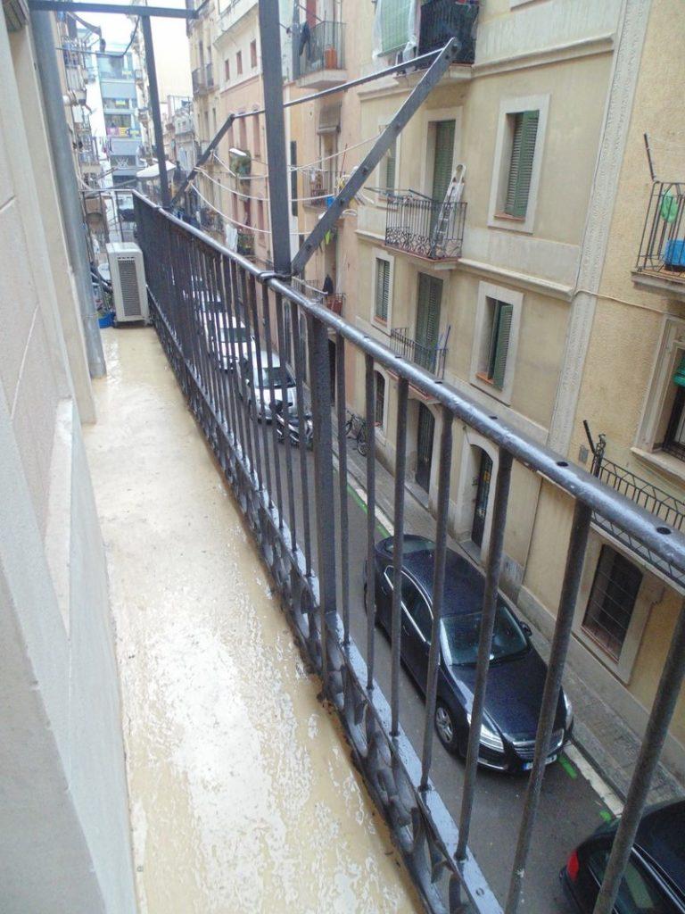 Piso Alquiler Barcelona Flat UP! - MUNICH Barceloneta (6)