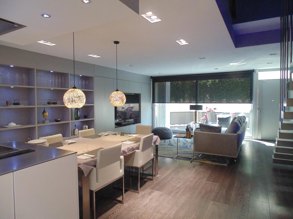 Duplex Venta Barcelona Flat UP! - AMSTERDAM VENTA Vila Olimpica (1)