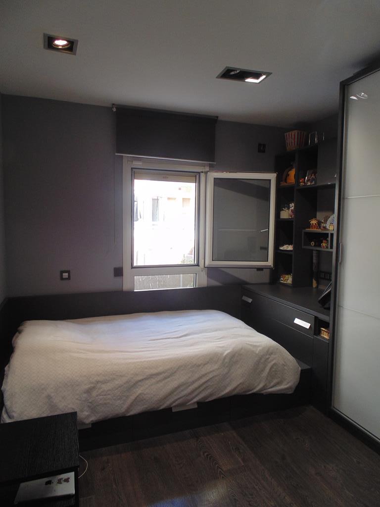 Duplex Venta Barcelona Flat UP! - AMSTERDAM VENTA Vila Olimpica (15)