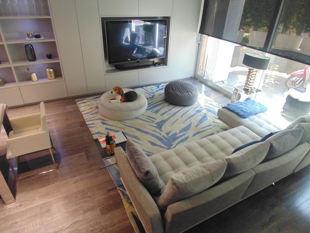 Duplex Venta Barcelona Flat UP! - AMSTERDAM VENTA Vila Olimpica (20)