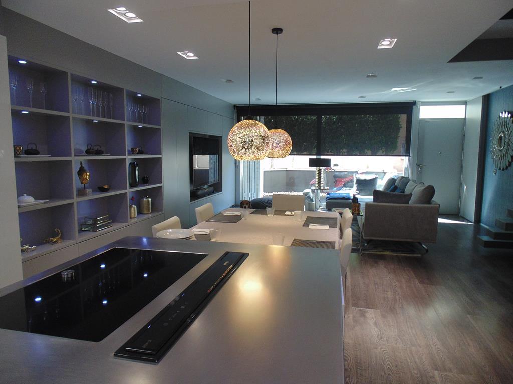 Duplex Venta Barcelona Flat UP! - AMSTERDAM VENTA Vila Olimpica (22)