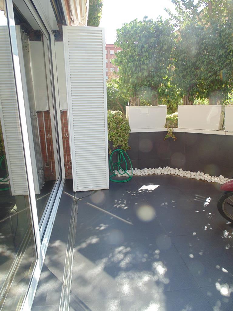 Duplex Venta Barcelona Flat UP! - AMSTERDAM VENTA Vila Olimpica (23)