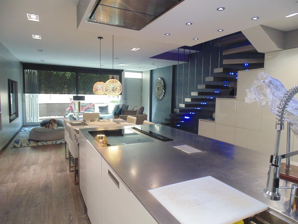 Duplex Venta Barcelona Flat UP! - AMSTERDAM VENTA Vila Olimpica (3)
