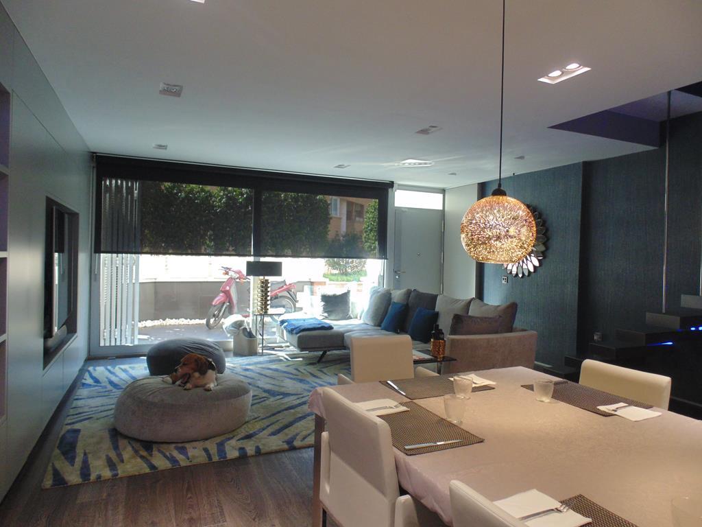 Duplex Venta Barcelona Flat UP! - AMSTERDAM VENTA Vila Olimpica (4)