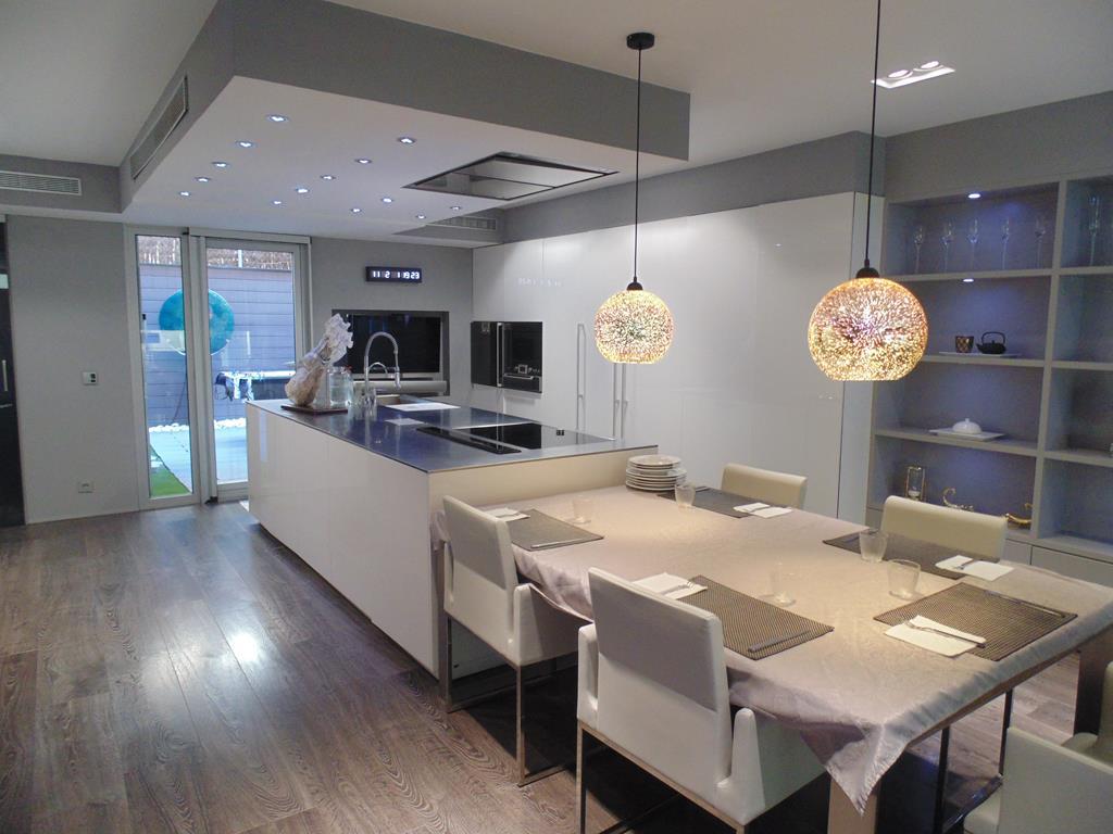 Duplex Venta Barcelona Flat UP! - AMSTERDAM VENTA Vila Olimpica (6)