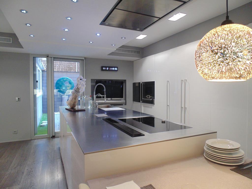 Duplex Venta Barcelona Flat UP! - AMSTERDAM VENTA Vila Olimpica (7)