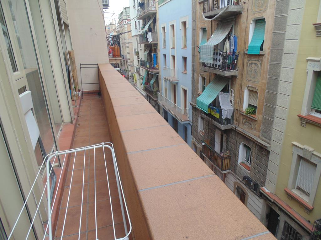 Piso Alquiler Barcelona Flat UP! - WIND Bcnta (10)