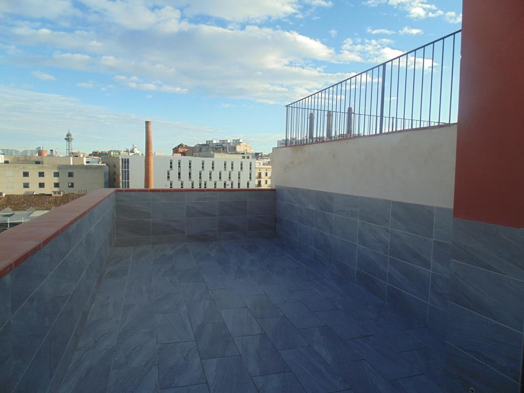 Piso Alquiler Barcelona Flat UP! - SANT PAU IV Raval (15)