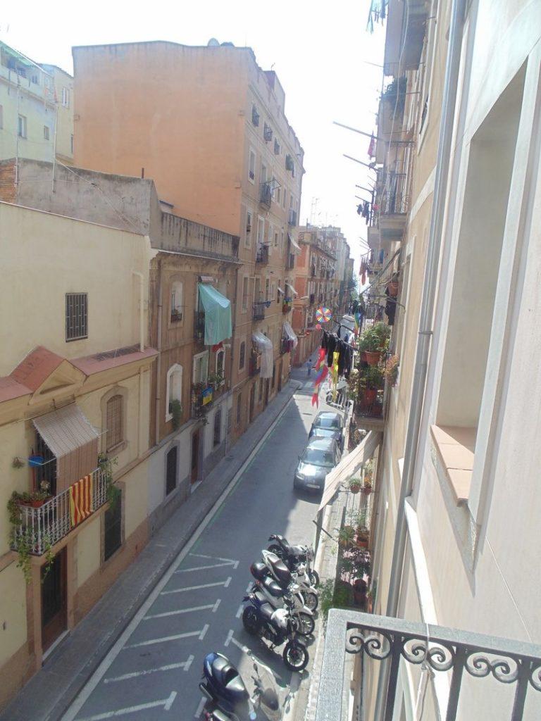 Piso Alquiler Barcelona Flat UP! - WOOD Barceloneta (6)