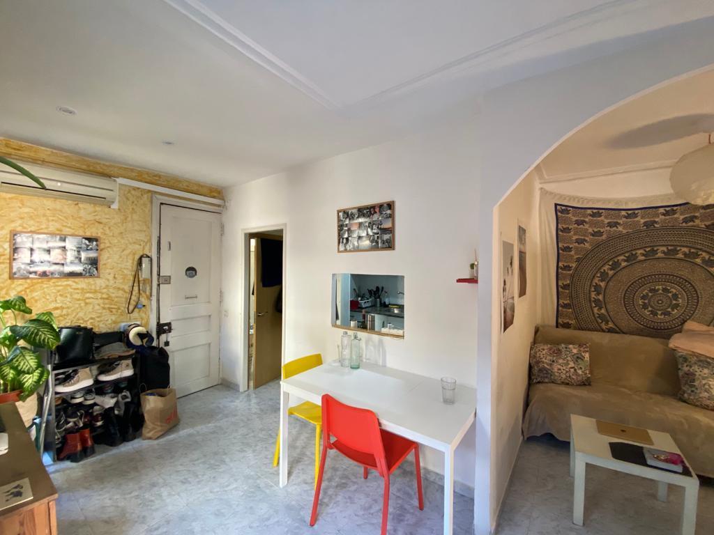 Piso Alquiler Barcelona Flat Up! - ESQUIROL Santa Caterina (1)