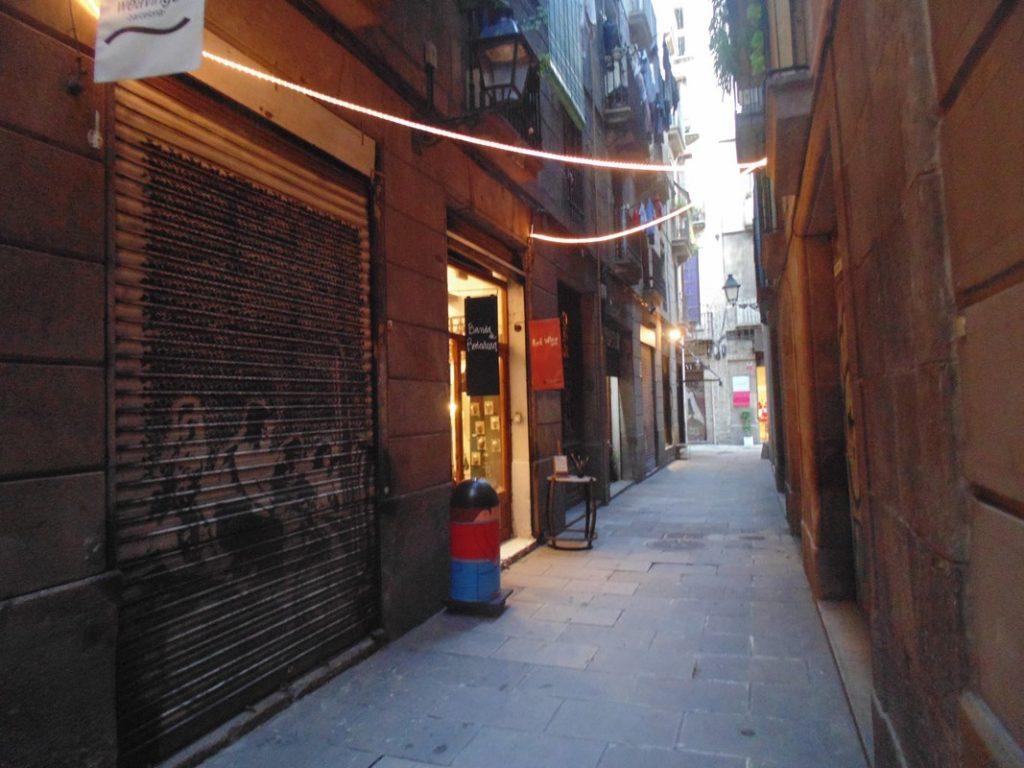 Piso Alquiler Barcelona Flat Up! - ESQUIROL Santa Caterina (11)