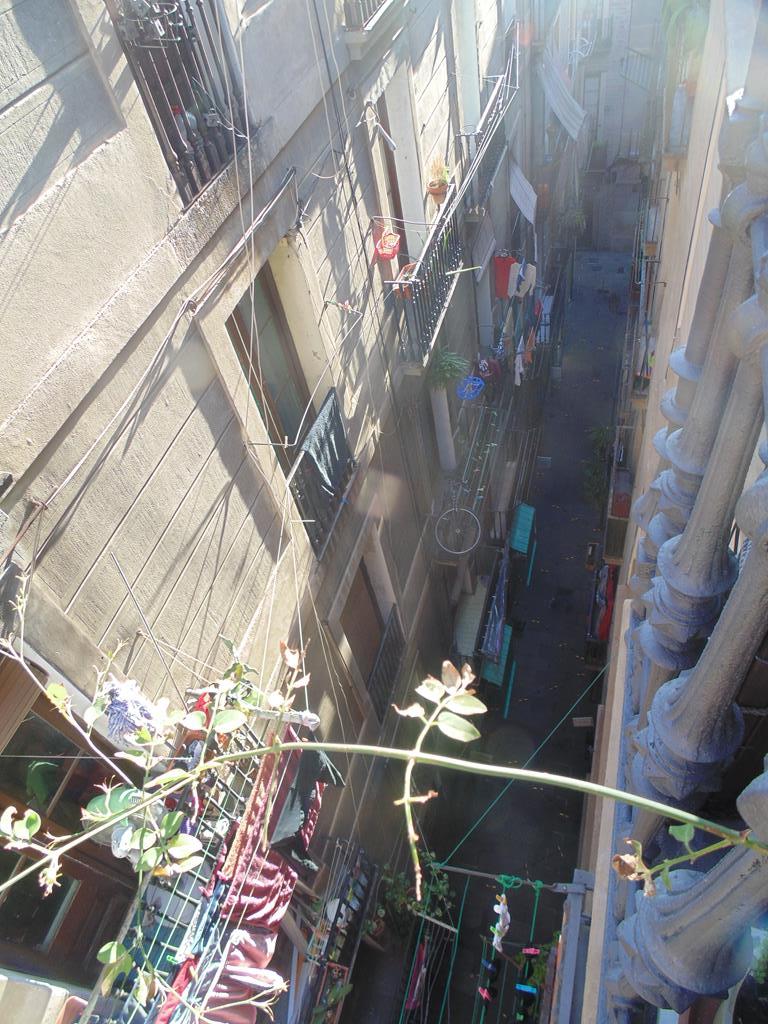 Piso Alquiler Barcelona Flat Up! - ESQUIROL Santa Caterina (13)