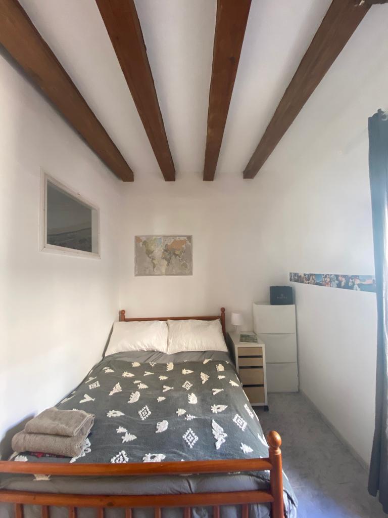Piso Alquiler Barcelona Flat Up! - ESQUIROL Santa Caterina (23)