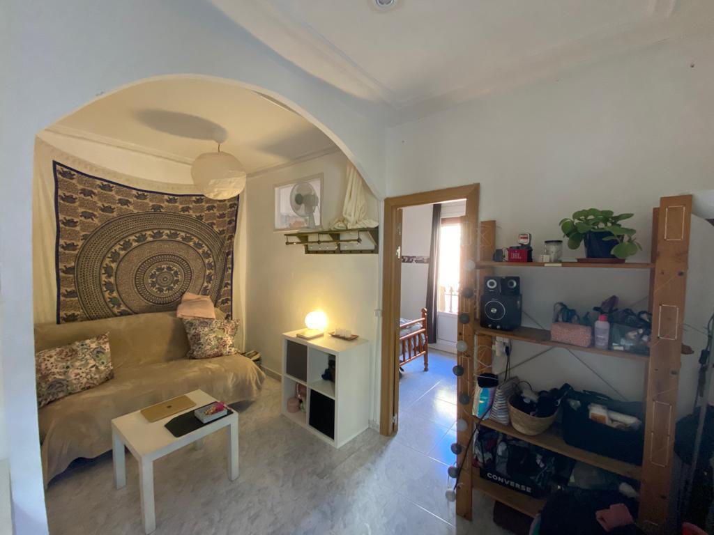 Piso Alquiler Barcelona Flat Up! - ESQUIROL Santa Caterina (24)