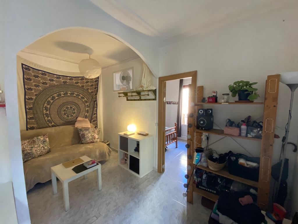 Piso Alquiler Barcelona Flat Up! - ESQUIROL Santa Caterina (25)