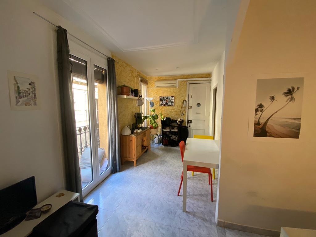 Piso Alquiler Barcelona Flat Up! - ESQUIROL Santa Caterina (7)