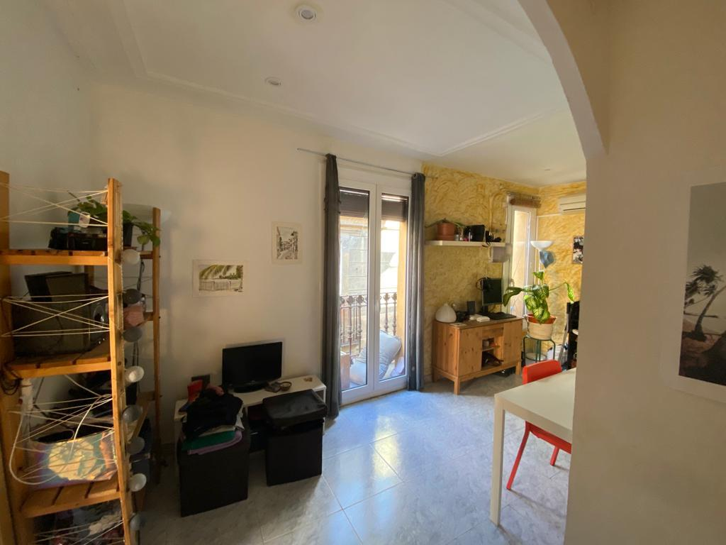 Piso Alquiler Barcelona Flat Up! - ESQUIROL Santa Caterina (8)