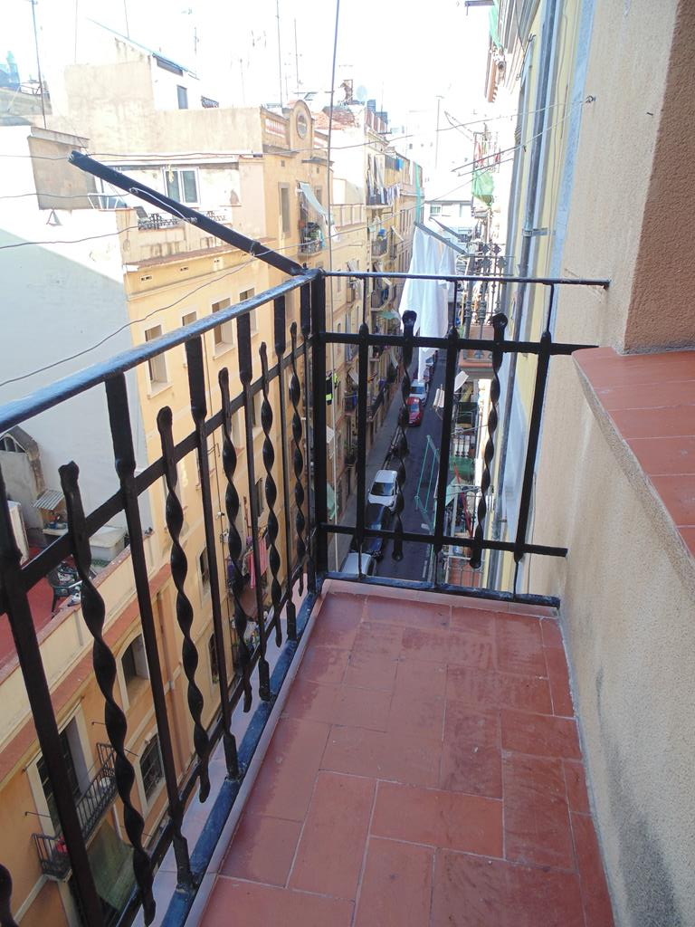 Piso Alquiler Barcelona Flat UP! - REC Bcnta (8)
