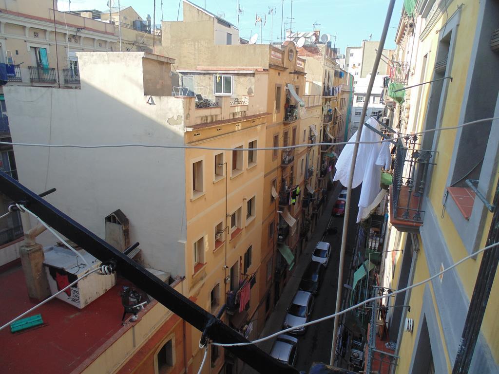 Piso Alquiler Barcelona Flat UP! - REC Bcnta (9)