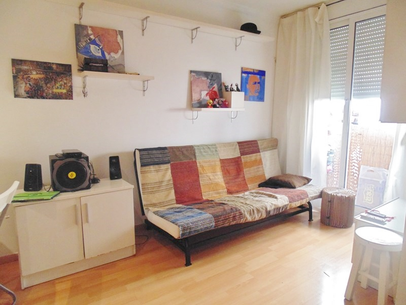 Piso Alquiler Barcelona Flat UP! - IBIZA Ciutat Vella (1)