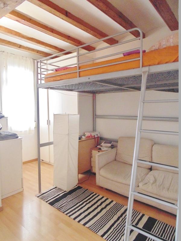Piso Alquiler Barcelona Flat UP! - IBIZA Ciutat Vella (11)