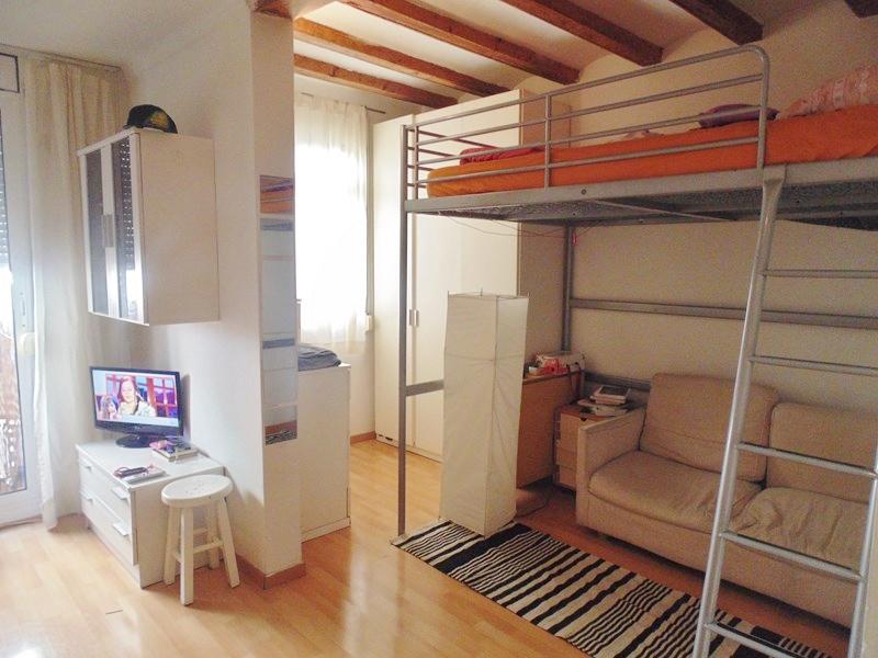 Piso Alquiler Barcelona Flat UP! - IBIZA Ciutat Vella (12)