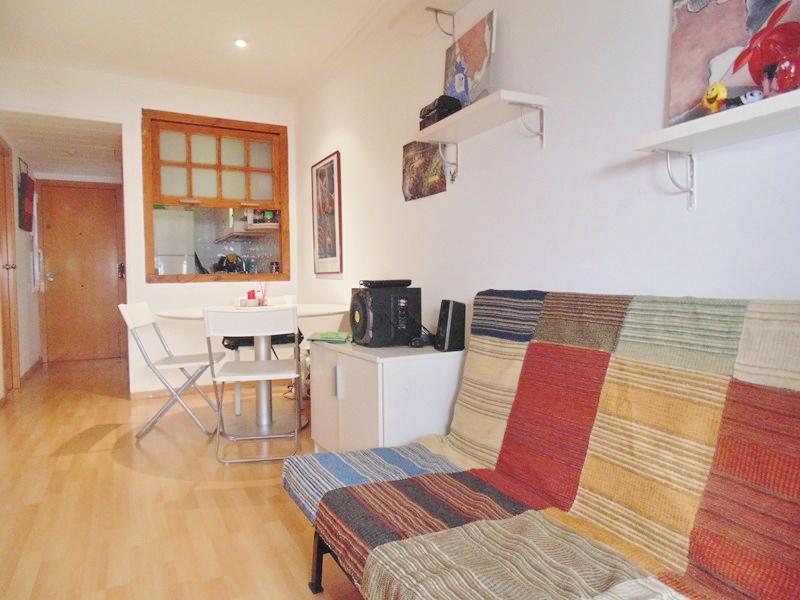 Piso Alquiler Barcelona Flat UP! - IBIZA Ciutat Vella (3)