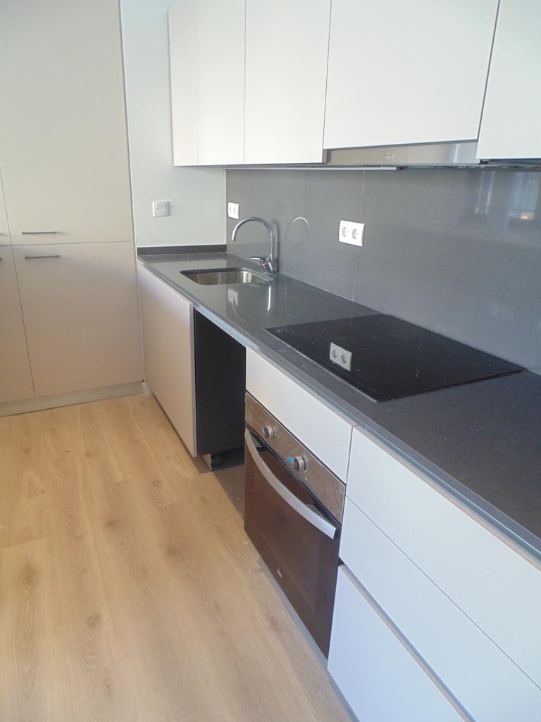 Piso Alquiler Barcelona Flat UP! - MOLINA I Sarria (14)