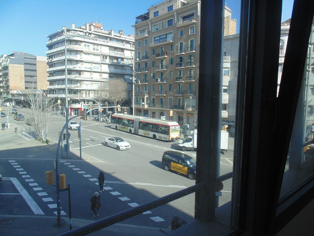 Piso Alquiler Barcelona Flat UP! - MOLINA I Sarria (4)