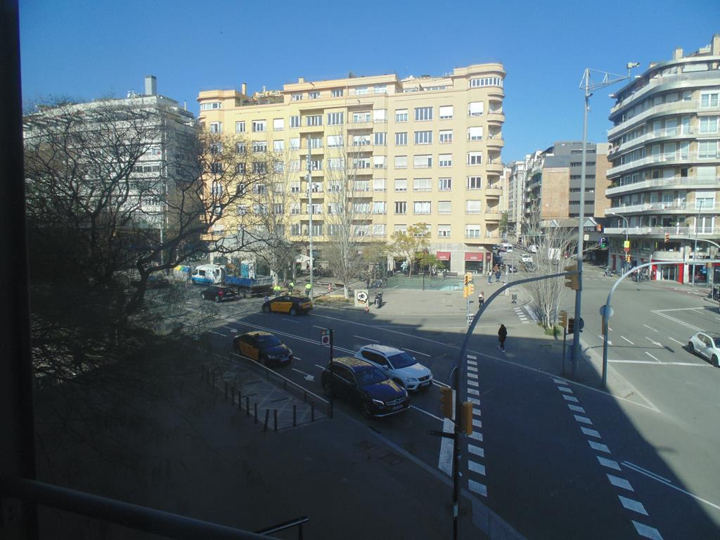 Piso Alquiler Barcelona Flat UP! - MOLINA I Sarria (5)