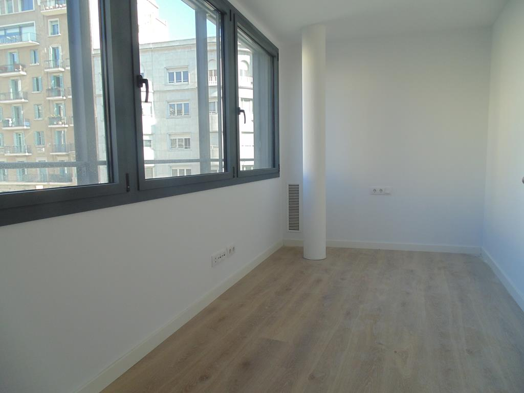 Piso Alquiler Barcelona Flat UP! - MOLINA I Sarria (6)