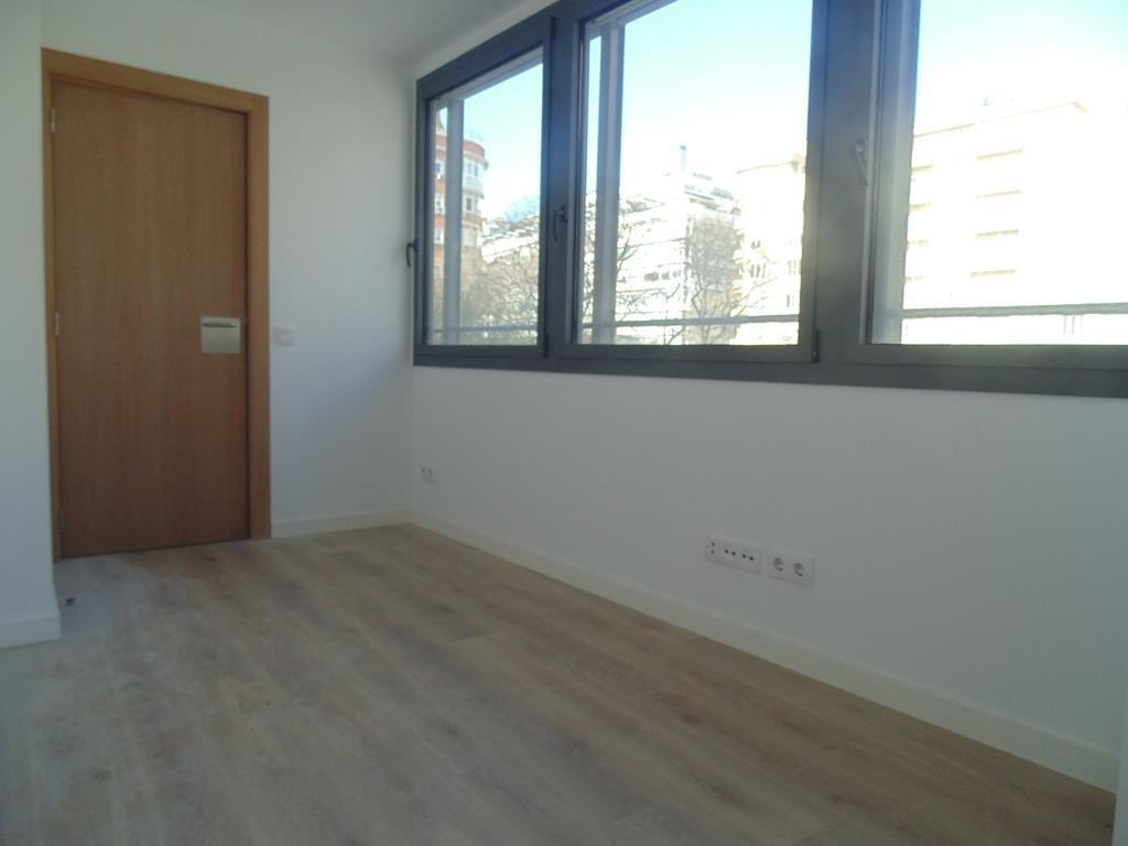 Piso Alquiler Barcelona Flat UP! - MOLINA I Sarria (7)