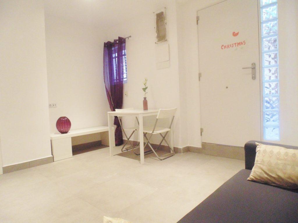 Piso Alquiler Barcelona Flat UP! - SUGAR Barceloneta (2)