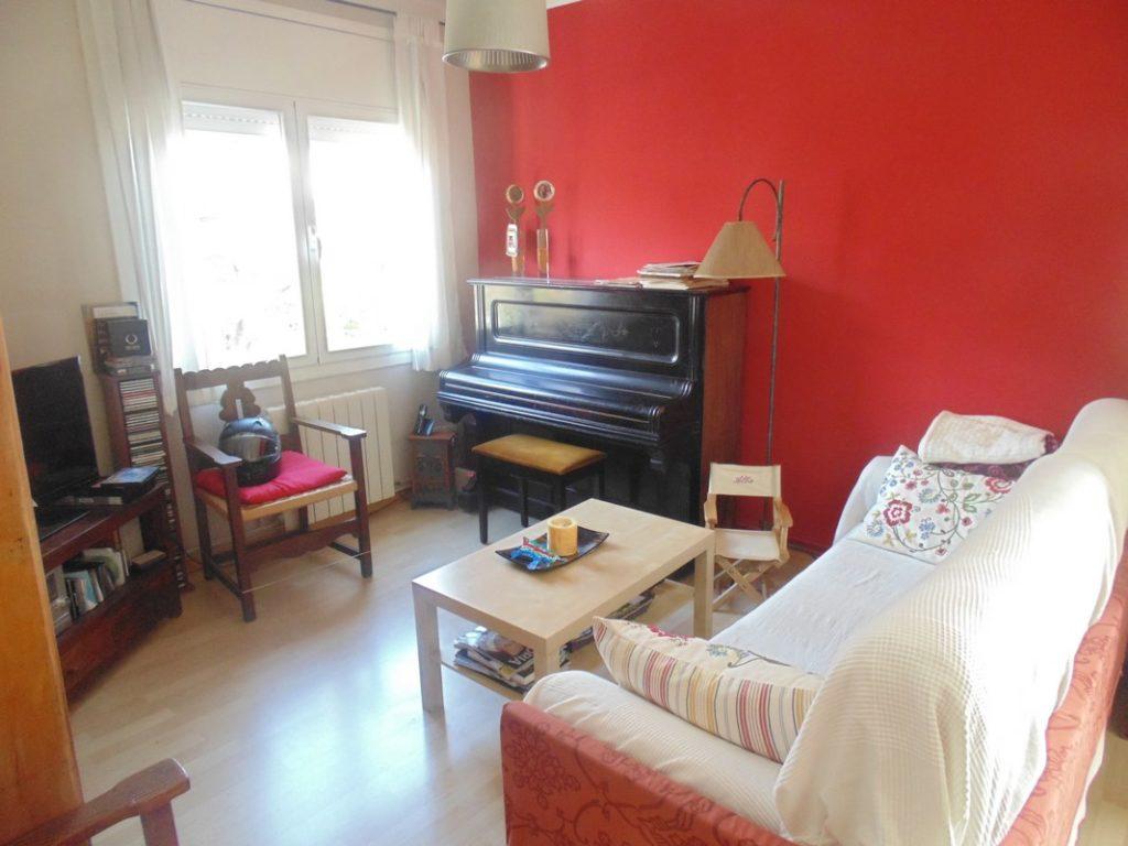 Piso Alquiler Barcelona Flat UP! - MIRASOL SEVILLA Sant Cugat (1)