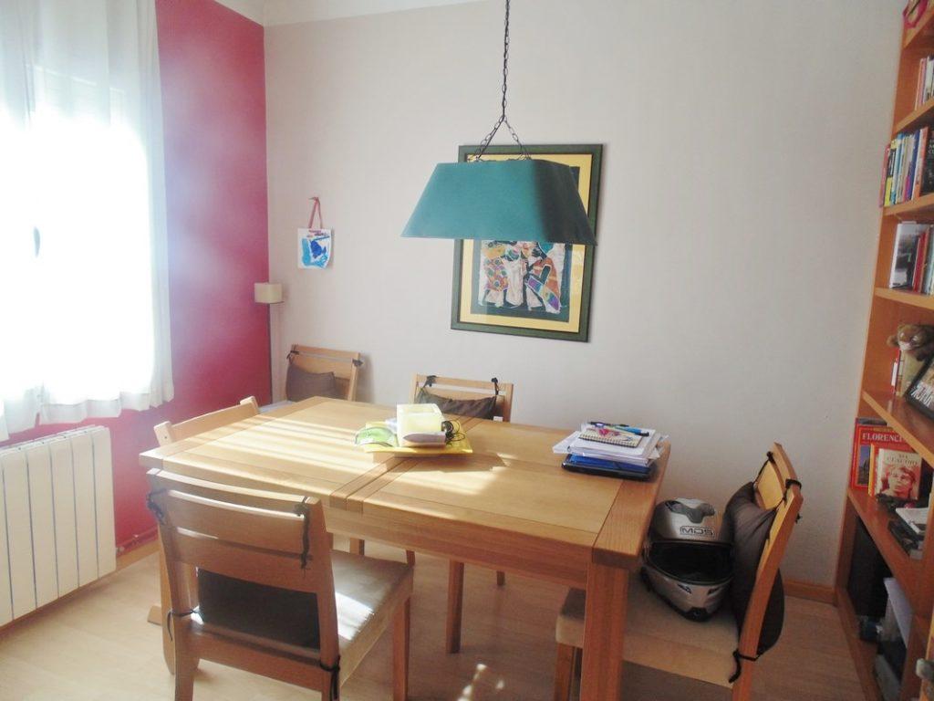 Piso Alquiler Barcelona Flat UP! - MIRASOL SEVILLA Sant Cugat (3)