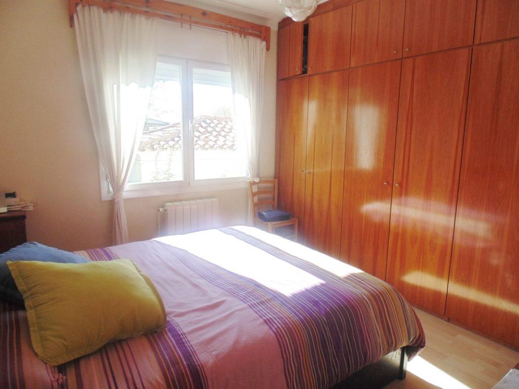 Piso Alquiler Barcelona Flat UP! - MIRASOL SEVILLA Sant Cugat (8)