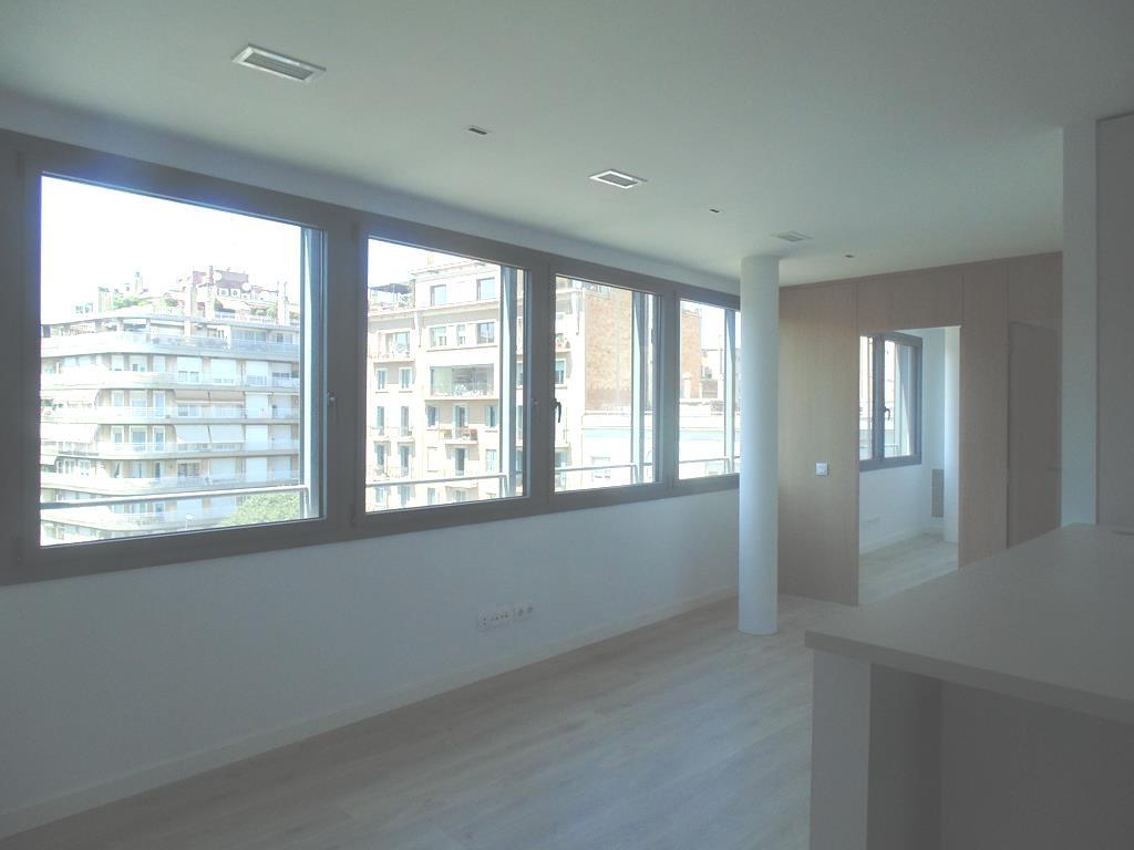 Piso Alquiler Barcelona Flat UP! - MOLINA V Sant Gervasi (1)