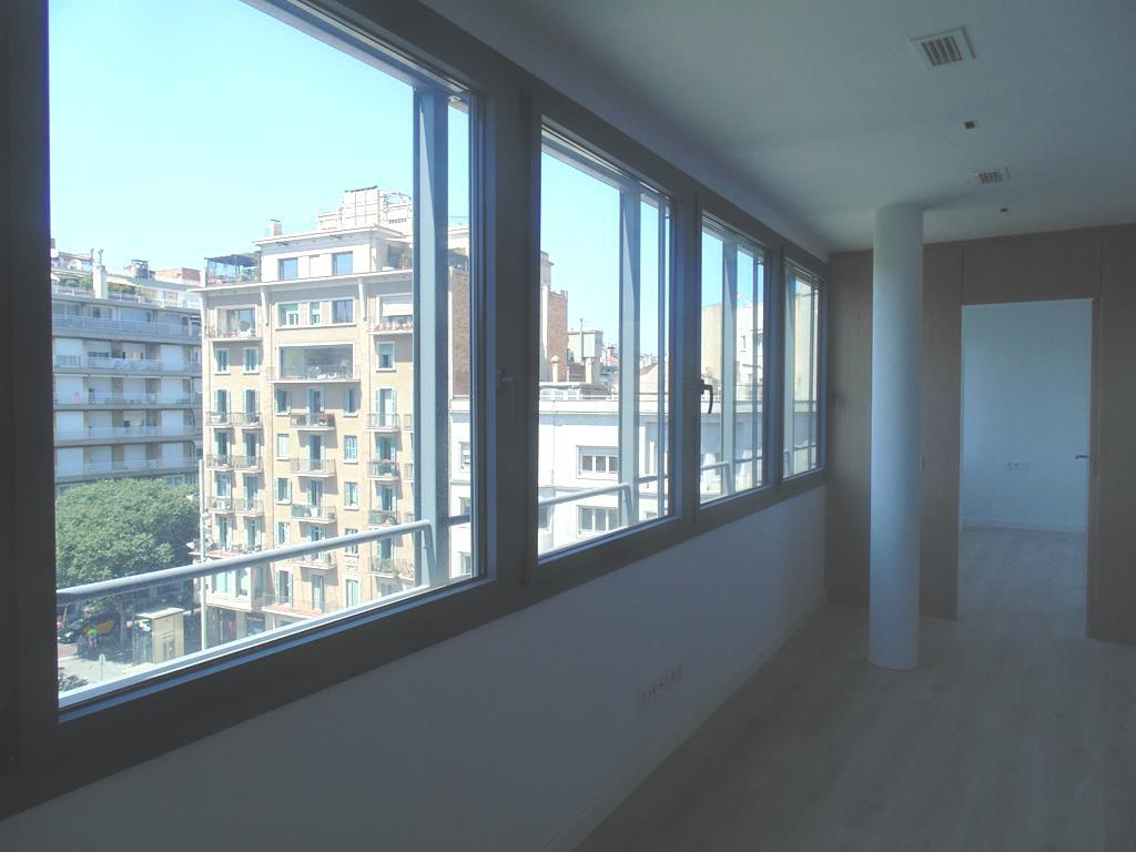 Piso Alquiler Barcelona Flat UP! - MOLINA V Sant Gervasi (12)