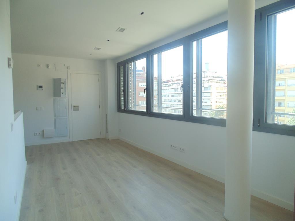 Piso Alquiler Barcelona Flat UP! - MOLINA V Sant Gervasi (15)
